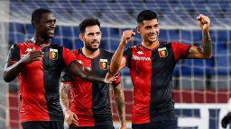 Клуб от Серия А пламна с цели 14 случая на Covid-19