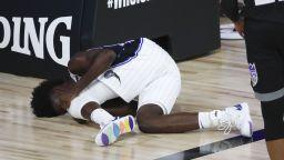 Брадата написа история, тежка контузия помрачи нощта в НБА