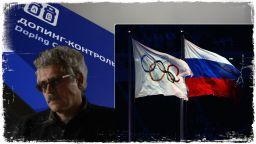 Човекът без родина, взривил руския допинг-скандал: Кремъл иска смъртта ми