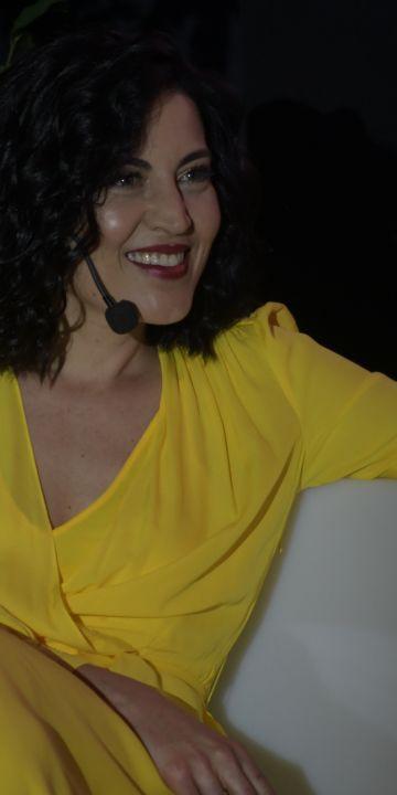 She's the One! Деси Стоянова: Безпредметно е да гледаме на успеха като на последна гара