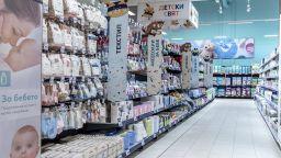 Над 50 български производители на нехранителни стоки предлагат продукцията си в Kaufland България