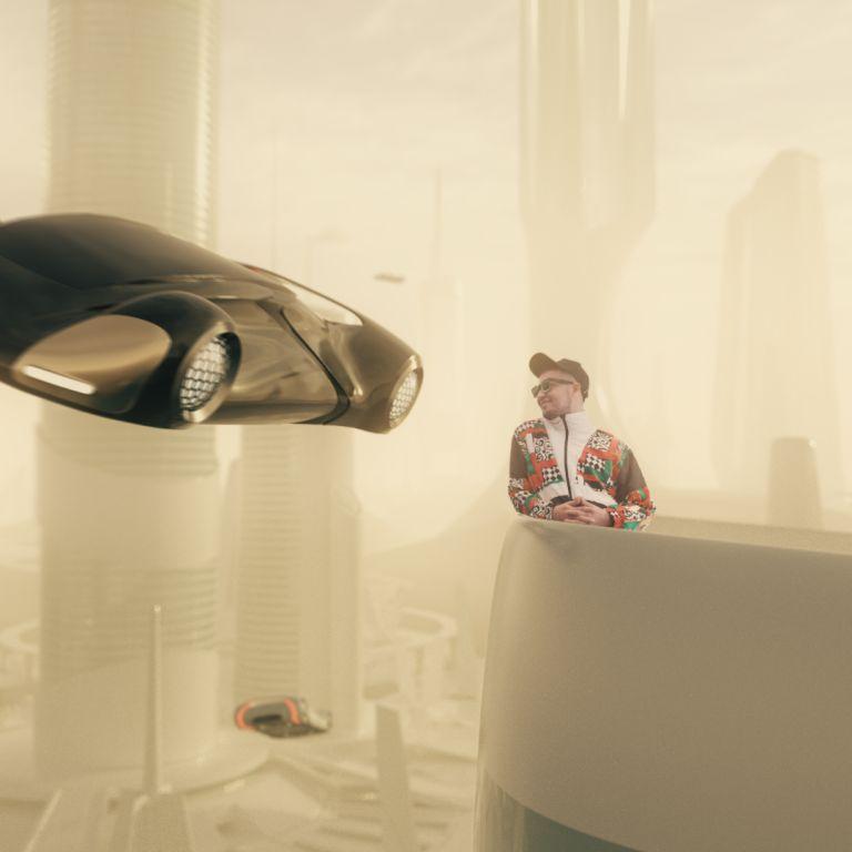 IVAN TRIDE – първият 3D артист у нас, чиито чудеса се прочуха в САЩ