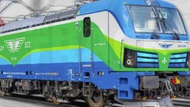 Вижте с какви локомотиви ще ни вози БДЖ - акцент върху зеления транспорт