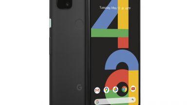 Google представи първите си смартфони с 5G