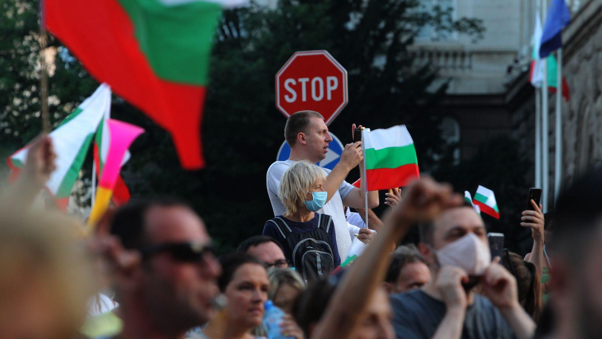 Афис: Половината българи подкрепят идеята за предсрочни избори