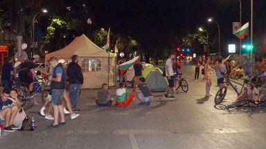 Остават блокадите в София, Варна и на пътя край Стара Загора