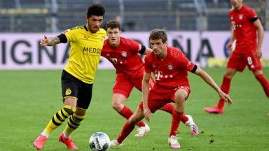 Най-чаканият трансфер в европейския футбол официално пропадна