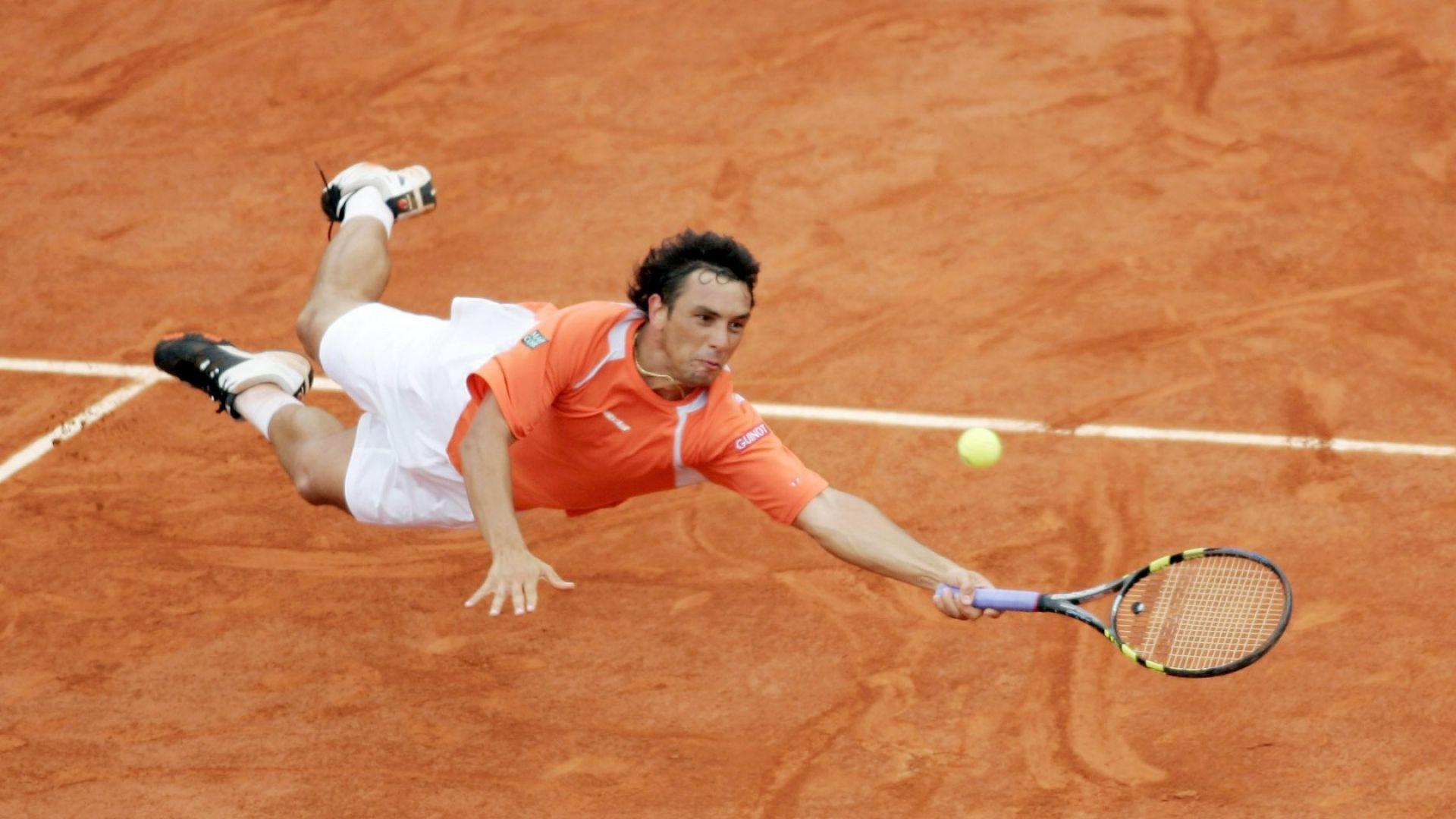 "Финалист на ""Ролан Гарос"" призна, че е лъгал допинг властите"