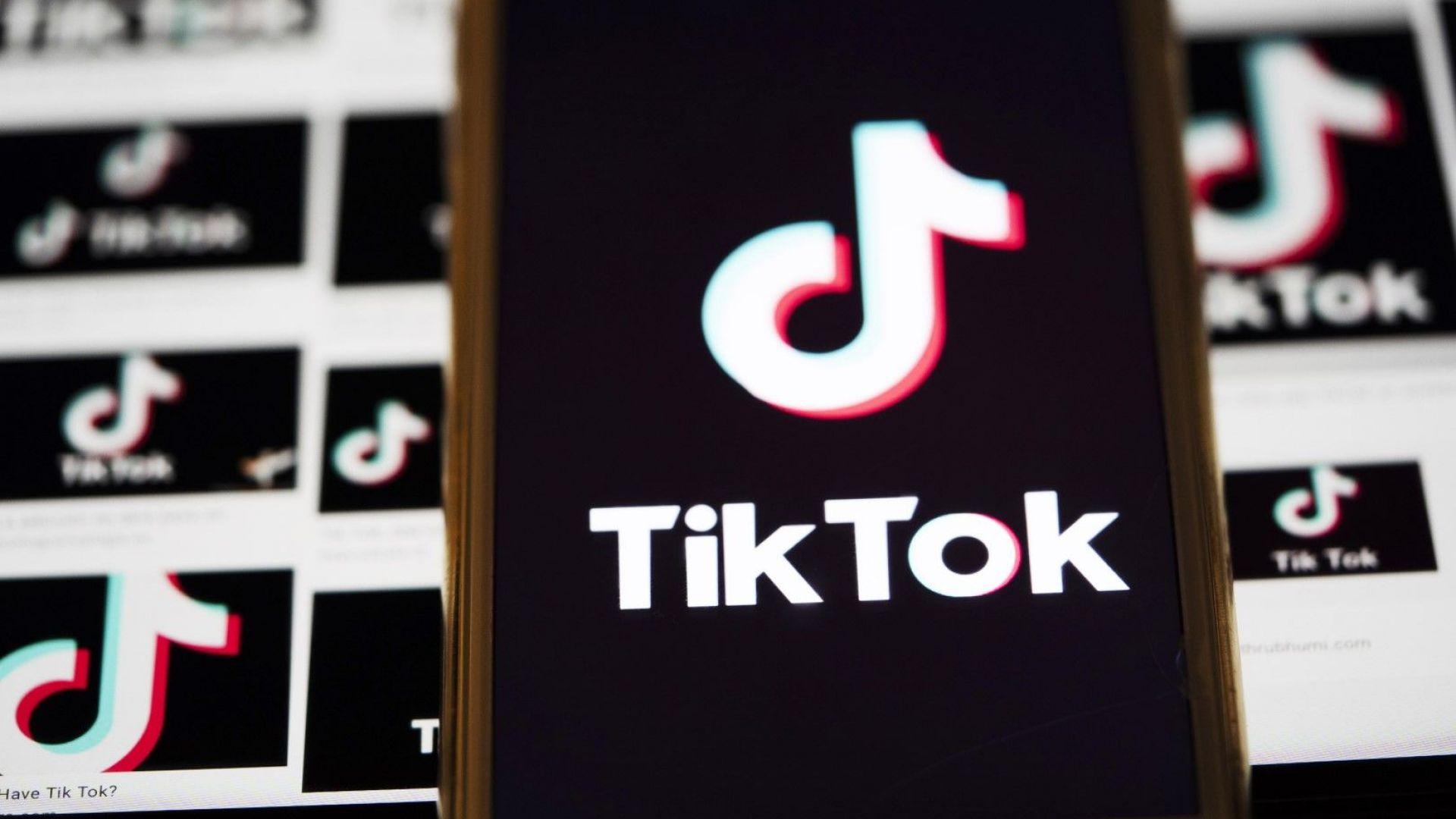БайтДенс получи ултиматум от 90 дни да продаде дела си в американския бизнес на ТикТок
