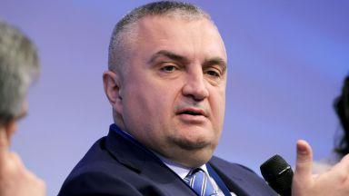 Албания сключи военен пакт с Турция