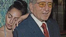 Лейди Гага към Тони Бенет за 94-ия му рожден ден: Заемаш специално място в сърцето ми