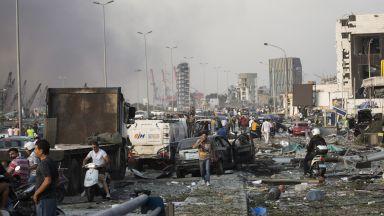Руснаци обявиха българска следа при взрива в Бейрут