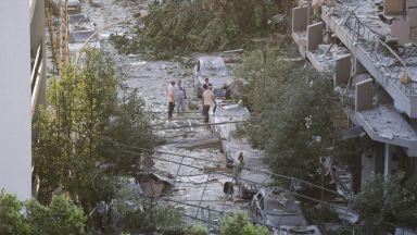 Какво се случи в Бейрут през погледа на Русия: селитрата не може да се взриви сама