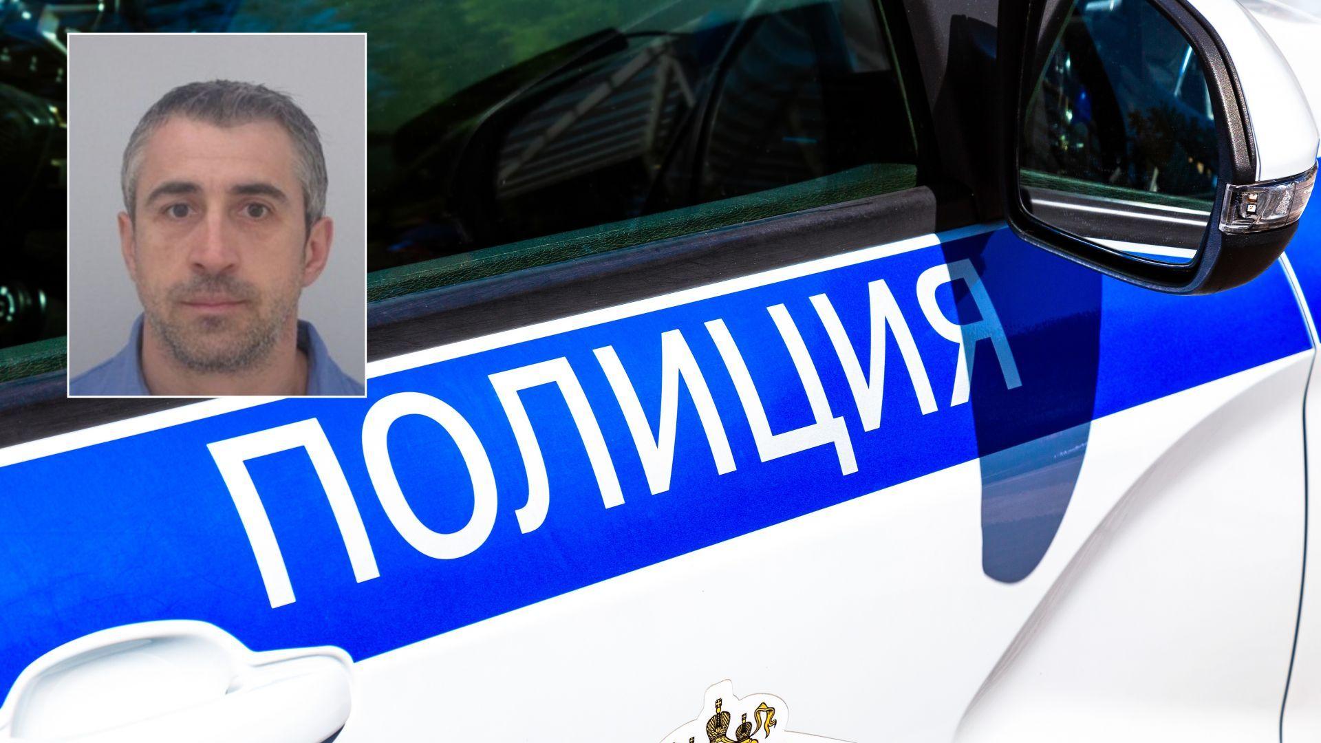 Само съседите на Янек на протест пред полицията в Дупница, брат му не дойде