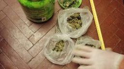 Спецакция срещу дрогата край училищата в Бургас е продължила цяла седмица