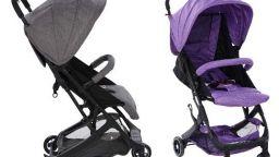 Детска количка THERY - безкомпромисна безопасност на достъпна цена