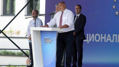 Борисов няма да напуска, но все пак ще предложи на партньорите вариант с оттеглянето си