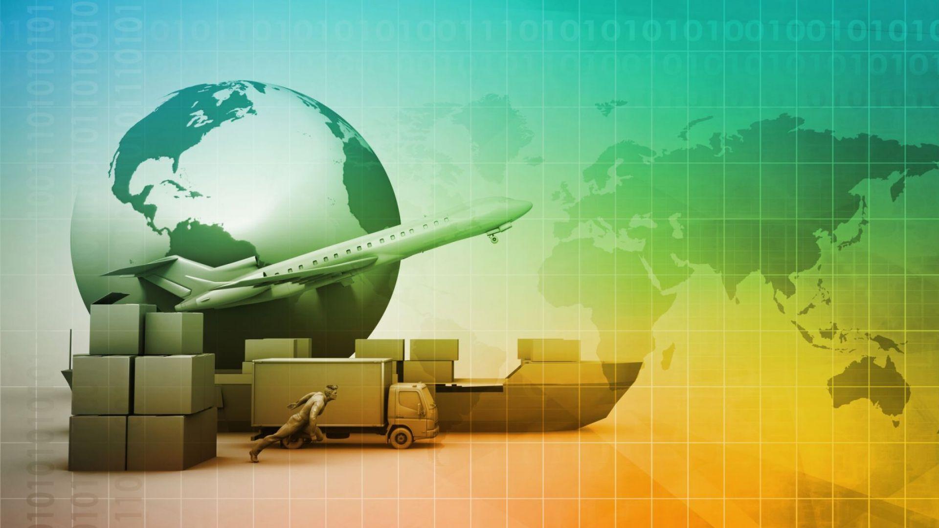 Транспортът в променящия се свят – предизвикателства и решения