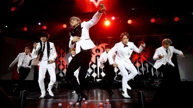 Кои изпълнители ще пеят на церемонията за видео музикалните награди на MTV