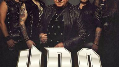 U.D.O. идва за концерт в Пловдив през септември