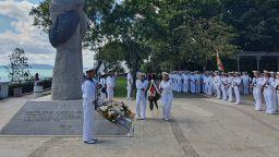 Кметът на Бургас честити 141-та годишнина на Военноморските сили