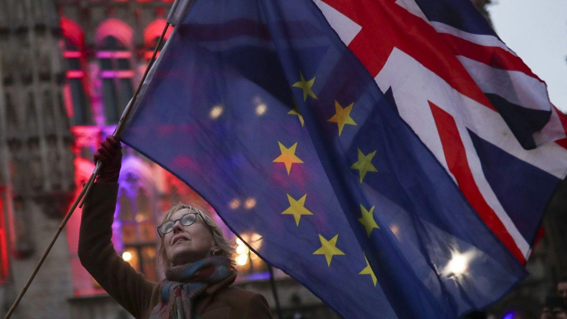 Brexit поставя на изпитание британските енергийни компании