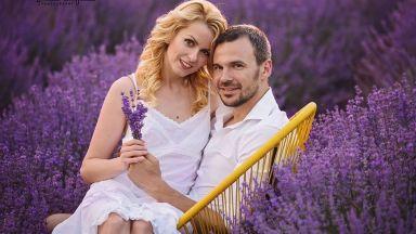 Ивайло Захариев: Истинското щастие е… да има при кого да се върнеш в края на деня