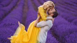 Ивайло Захариев призна, че отново е на крилете на любовта и показа половинката си