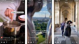 Фейсбук пусна конкурент на ТикТок