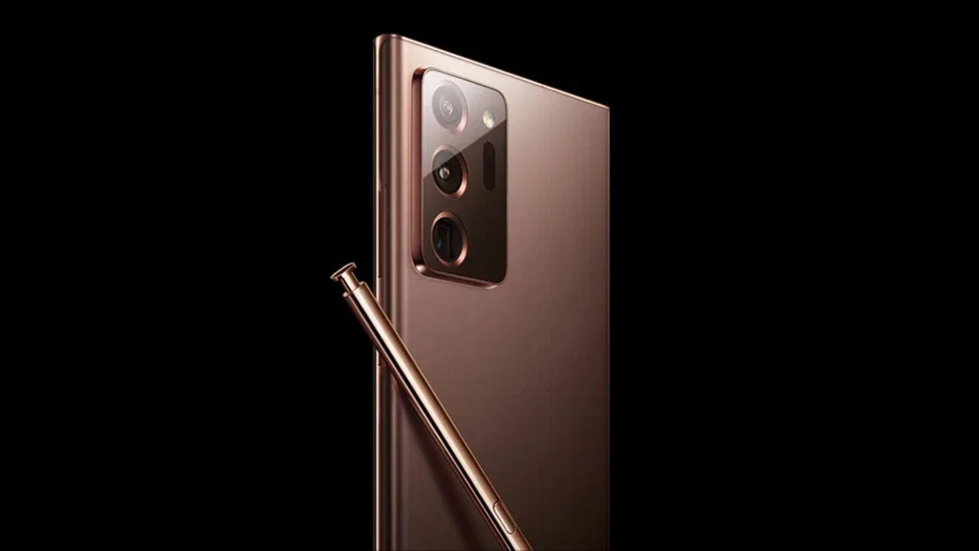 С новите си смартфони Samsung се насочва към геймърите