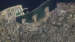 Корабът с нитрата в Бейрут през 2012-а е бил във Варна, още тогава не е бил български