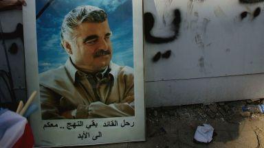Отложиха присъдите за Харири, които може отново да разтърсят Ливан