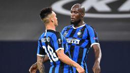 Интер развали проклятието и е на четвъртфинал (обзор в Лига Европа)
