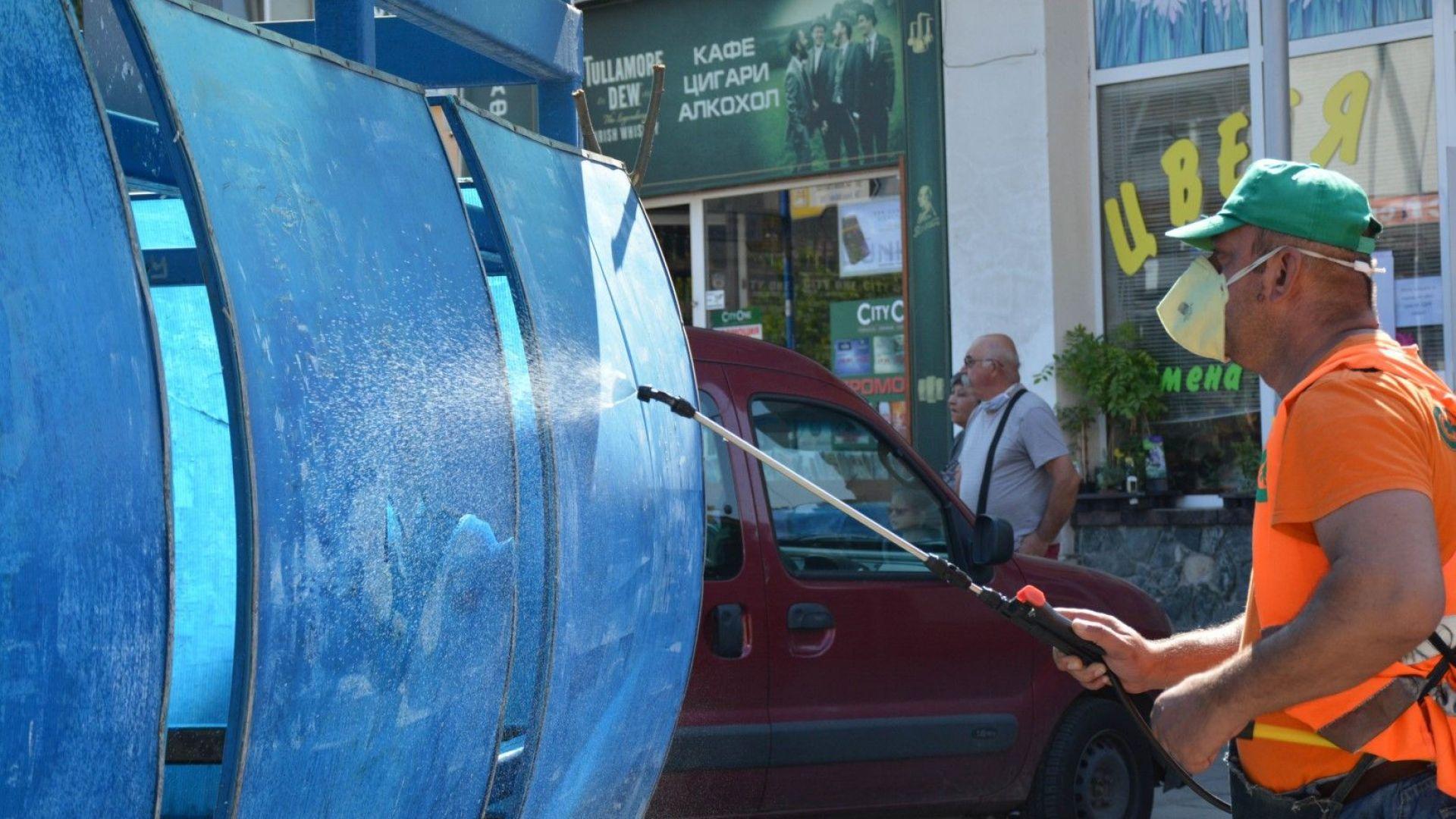 Заразените отново преминаха границата от 300, бум на инфекцията в Благоевградско