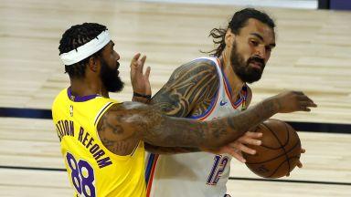 НБА отдели $300 млн. за каузата на черната общност, ЛеБрон иронизира Тръмп