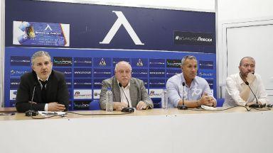 """Шефовете в """"Левски"""" осъдиха боя между феновете, клубът е близо до намирането на спонсор"""