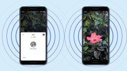 Услугата Nearby Share ще улесни споделянето на файлове в Android