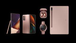 Какво знаем за новите устройства на Samsung