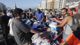 Щети за милиарди от експлозията: има ли спасение от колапса