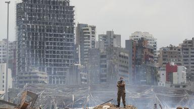 Серия от оставки на висши държавници след взрива в Бейрут