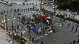 СДВР: 12 са задържаните в София, ще бъдат освободени с актове