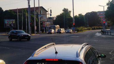 35 глобени в Пловдив при разчистването на палатковия лагер