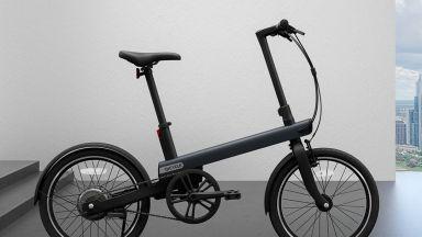 Xiaomi представи сгъващ се хибриден велосипед