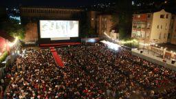 Сараевският филмов фестивал ще се проведе онлайн заради Covid-19