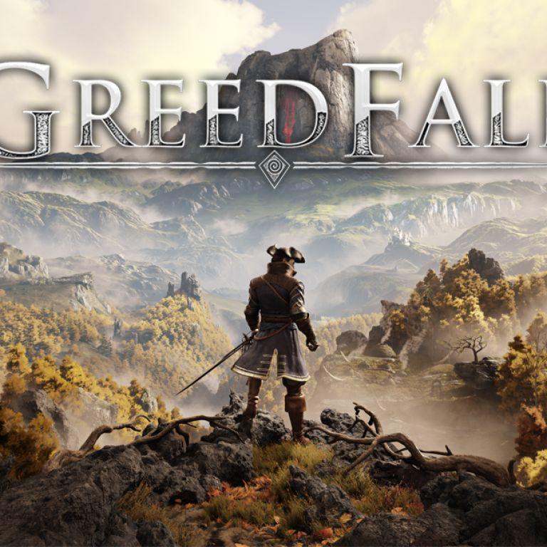 Greedfall вече има 1 милион продажби
