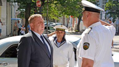 Каракачанов: Не коалиционният съвет взе решението за премахване на палатките