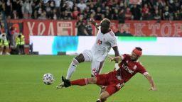 Спортът по телевизията: Дерби между два тима с име ЦСКА и още футбол от цяла Европа