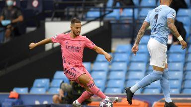 Шампионска лига е тук: Гуардиола срещу любимата си жертва, а Роналдо прави опит за обрат (на живо)