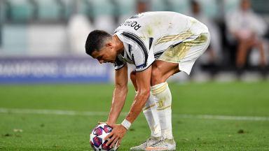 Огромната заплата на Роналдо го доближава до изхода в Ювентус