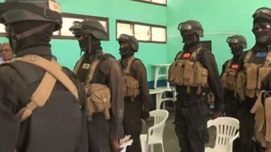 Камикадзе се взриви в сомалийската столица до военна база